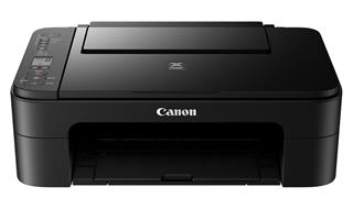 MULTIFUNCION CANON PIXMA TS3150 TINTA WIFI BLACK ...